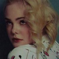 Photo Coverage: Miu Miu Spring Campaign Featuring Elle Fanning