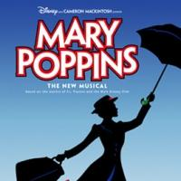 MARY POPPINS Begins Final Two Weeks of Performances!