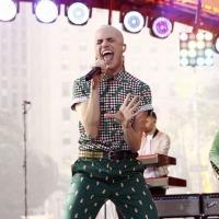 VIDEO: Neon Trees Perform 'Everybody Talks' on NBC's TODAY