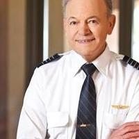 Former Commercial and Military Pilot, Donald J. Smith, Releases New Website for  Upcoming Book Launch