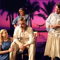 Photo Flash: First Look at Actors' NET's NIGHT OF THE IGUANA