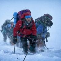 FIRST LOOK - Filming Underway in Nepal for Universal's EVEREST