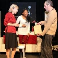 BWW Reviews: GOOD PEOPLE in Stratford