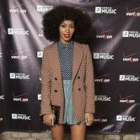 Solange Launches Late Night At Arlyn Studios Concert Series