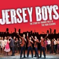 JERSEY BOYS to Dim Marquee Lights in Honor of Michael Lyons' Passing