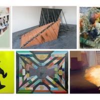 SAATCHI ART Reveals Shortlist for New Sensations Prize