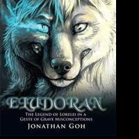 Jonathan Goh Announces New Poetic Epic