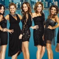 Bravo Premieres REAL HOUSEWIVES OF MELBOURNE Tonight