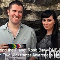 THE RESIDUALS' Pensavalle To Raise KickStarter Awareness by Tending Bar 9/22