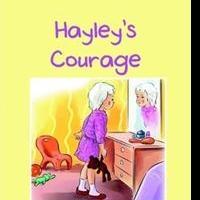 Linda M. Steiner Releases HAYLEY'S COURAGE