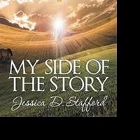 Jessica D. Stafford Releases Memoir