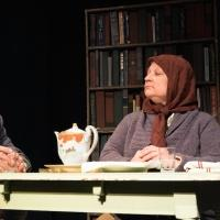 BWW Reviews: THE HAT Delivers an Engaging Piece of Theatrical Faction