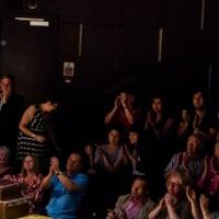 BWW Reviews: INVINCIBLE, St James Theatre, July 15 2014