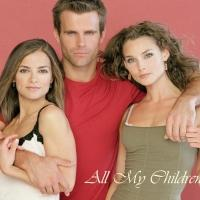 The Online Network Announces Premiere Dates for ALL MY CHILDREN, ONE LIFE TO LIVE