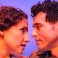 BWW Reviews: THE DIVINERS - An Exacting Test of Heroic Patience