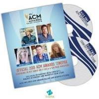 Official 2013 ACADEMY OF COUNTRY MUSIC AWARDS 'Zinepak Shatters Sales Records