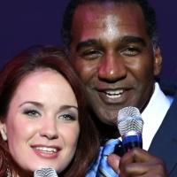Breaking News: Broadway Stars Norm Lewis and Sierra Boggess to Take Over in PHANTOM This May!