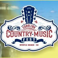 Myrtle Beach Hosts First-Ever Carolina Country Music Festival This June