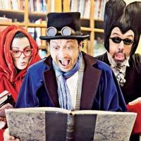 'El gran libro mágico' llega al SAT de Barcelona