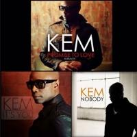 KEM's 'PROMISE TO LOVE' CD Produces 2nd #1 Hit 'Nobody'