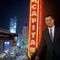 ABC's JIMMY KIMMEL LIVE Jumps Over Prior Week by Double Digits