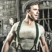 Photo Flash: First Look at West End's URINETOWN with Richard Fleeshman, Jenna Russell & More