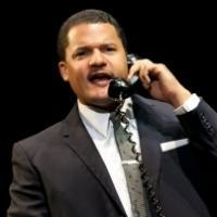BWW Interview: ALL THE WAY'S Brandon J. Dirden Takes MLK the Distance