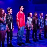 Photo Coverage: Go Inside Opening Night of New Musical ONE DAY!