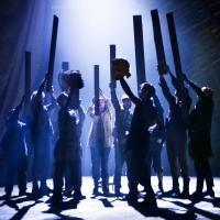 BWW Reviews: Visually Stunning A MIDSUMMER NIGHT'S DREAM Wows Audiences at The Broad Stage
