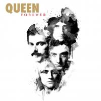 Freddie Mercury Featured on New Queen Album QUEEN FOREVER, Out Today