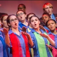 University Glee Club of NYC to Welcome Young People's Chorus of NYC at Alice Tully Hall, 1/17