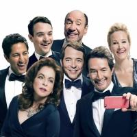 DVR Alert: IT'S ONLY A PLAY's Martin Short Visits NBC's TODAY This Morning