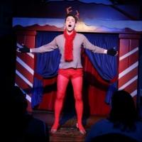 Photo Flash: First Look at Hell in a Handbag Productions' RUDOLPH THE RED-HOSED REINDEER
