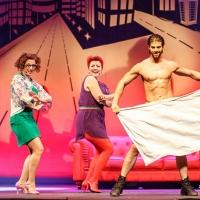 BWW TV: Highlights de '50 Sombras! El Musical'