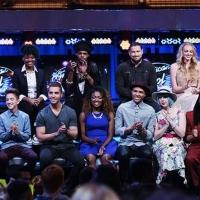 AMERICAN IDOL XIV Top 12 Finalists Revealed; Did Your Favorite Make It Through?