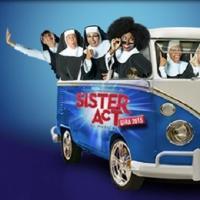 'Sister Act' se despide de Barcelona el 26 de abril para iniciar una gira por Espa�a