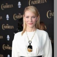 Photo Flash: Cate Blanchet & More Attend World Premiere of Disney's CINDERELLA