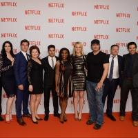 Netflix Launches in France, Germany, Austria, Switzerland, Belgium & Luxembourg