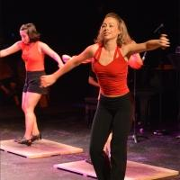 Playhouse on Park to Present Evening of Tap & Jazz, 12/26-27