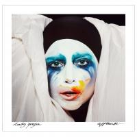 SOUND OFF: First Listen To Lady Gaga's 'Applause'