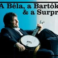 Canton Symphony Orchestra Presents BELA FLECK Tonight