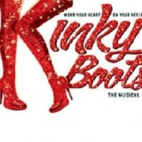KINKY BOOTS National Tour Will Stop in North Texas Twice in 2015