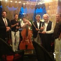 Gregg Gelb to Close Burning Coal Theatre's MusiCoal Summer Music Series, 9/22