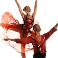 Dance Theatre of Harlem to Perform at Kingsbury Hall, 3/6