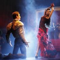 BWW Reviews: Baz Luhrmann's STRICTLY BALLROOM THE MUSICAL