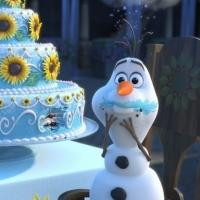 VIDEO: First Look at Disney's All-New Short FROZEN FEVER!