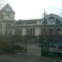 Resurge el proyecto del gran teatro de Pr�ncipe P�o