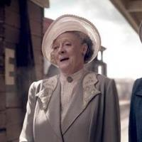 Maggie Smith to Exit DOWNTON ABBEY Following Season 6