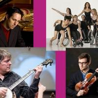 The Canton Symphony Orchestra Presents Its 2015-2016 Season Featuring FANFARE FOR THE UNCOMMON WOMAN, SYMPHONY NOIR, and More