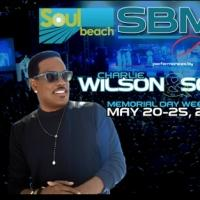 Charlie Wilson, Trey Songz to Headline 15th Anniversary of the Soul Beach Music Festival